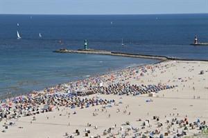 17.945 Rostocker Schüler starten in die Sommerferien (Foto: Archiv)
