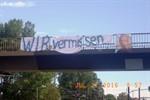 Transparent löst Unfall in der Südstadt aus