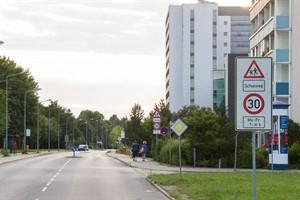 Verkehrssicherheitskonzept für Schulen und Kindereineinrichtungen