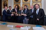 Uni Rostock kooperiert mit W2E – Wind to Energy GmbH