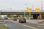 Bauarbeiten auf der B105 zwischen Schutower Kreuz und Sievershagen