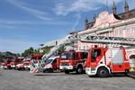Neuer Feuerwehrbedarfsplan definiert Brandschutz-Standards