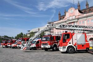 Neuer Feuerwehrbedarfsplan definiert Brandschutz-Standards für Rostock (Foto: Archiv)