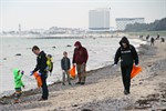 NAJU Rostock ruft zum Küstenputz in Warnemünde auf
