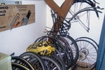 """""""Fahrradwerkstatt"""" mit Diebesgut in Wohnung in der KTV"""