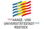 Logo fürs Doppeljubiläum 800 Jahre Rostock/600 Jahre Universität vorgestellt