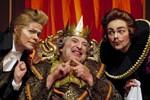 Des Kaisers neue Kleider - Weihnachtsmärchen am Volkstheater