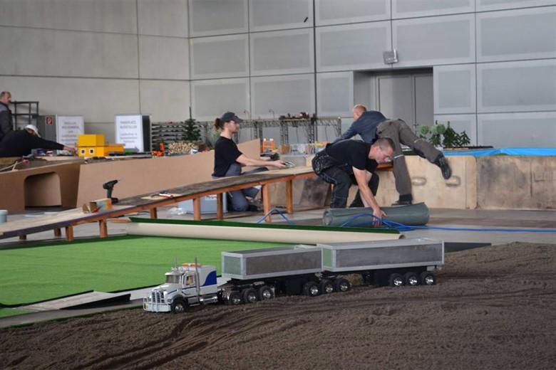 Spielidee - Spielmesse 2016 in Rostock