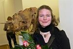 Anna Martha Napp gewinnt 11. Rostocker Kunstpreis