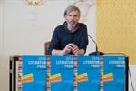 Kai Grehn gewinnt Literaturpreis Mecklenburg-Vorpommern 2016