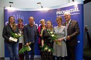 Die Nominierten des Rostocker Kunstpreises 2016