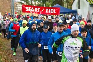 Über 200 Läufer starten zum Nikolauslauf 2016
