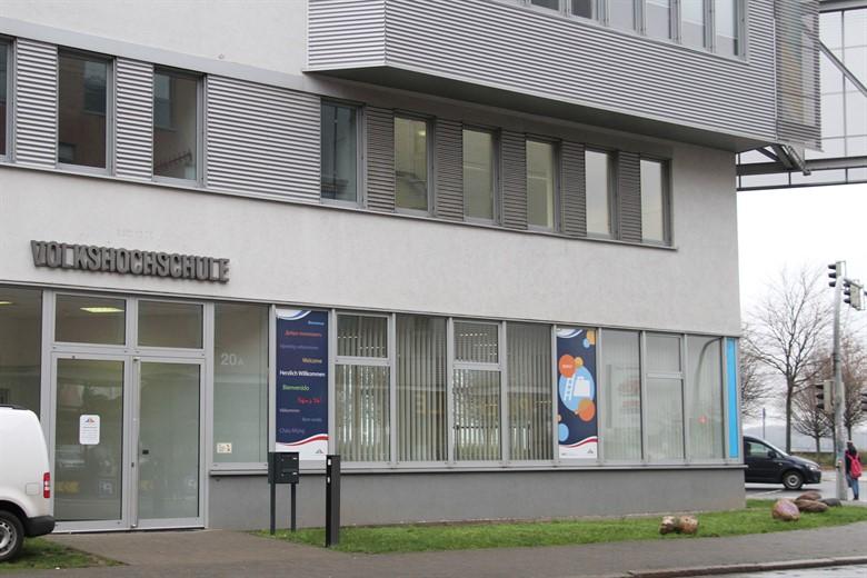 Volkshochschule Rostock - Jahresprogramm 2017 verfügbar