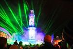Warnemünder Turmleuchten am 01.01.2017 - Anreise, Verkehr & Parken