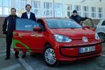 Rostocker Stadtverwaltung ergänzt Fuhrpark durch Carsharing