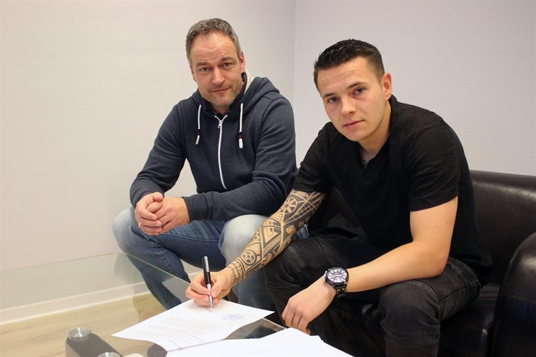 Hansa Rostock verpflichtet Quiring, Väyrynen und Nadeau