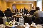 Rostock soll Top-Adresse für Tagungen und Kongresse werden