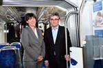 Yvette Hartmann ist neuer Kaufmännischer Vorstand bei der RSAG