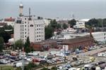 Ex-Scandlines-Hochhaus in Warnemünde wird zum Jugendwohnheim