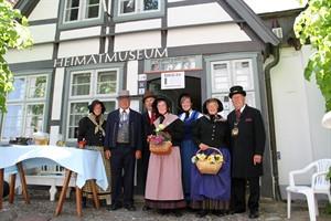 Heimatmuseum Warnemünde (Foto: Archiv)