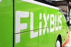 Neue Fernbuslinie von Rostock zum Flughafen Berlin-Tegel (Foto: FlixMobility GmbH)