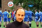 Hansa Rostock und Paderborn trennen sich 1:1