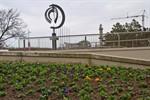 Saisonblumenbepflanzung in Warnemünde gestartet