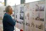 Entwürfe für Petritor-Neubau im Rathaus zu sehen