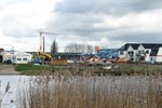 Kontaminiertes Gelände der alten Dachpappenfabrik wird saniert