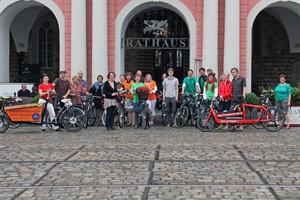 Rostock stadtradelt wieder im Mai (Foto: Archiv)