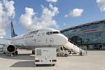 Bauarbeiten am Flughafen Rostock-Laage beendet - Flugbetrieb startet wieder