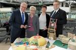 Germania verbindet Wien und Zürich nonstop mit Rostock