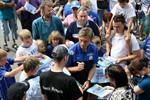 Hansa Rostock - Fan- und Familientag