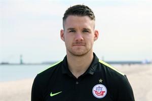 Marcel Schuhen verlässt Hansa Rostock zum Ende der Saison (Foto: Archiv)