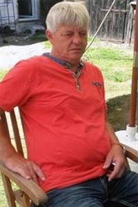 Rainer Nagel aus Kösterbeck bei Rostock wird vermisst