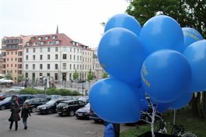 17. Rostocker Kunstnacht 2017 am 26. Mai 2017 in der Östlichen Altstadt