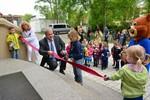 Rostocker Teddybärkrankenhaus hat wieder geöffnet