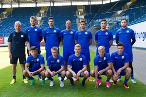 Die bisherigen Neuzugänge des FC Hansa Rostock für die Saison2017/18
