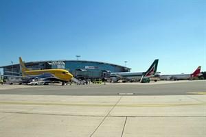Flughafen Rostock-Laage mit neuem Passagierrekord im Juli 2017