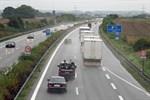 A20 wird zwischen Kreuz Rostock und der AS Südstadt erneuert