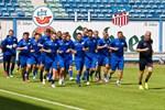 Hansa Rostock verspielt Heimsieg gegen Zwickau