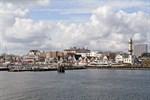 Sportboothafen in Warnemünde soll aus- und umgebaut werden