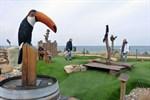 Abenteuer-Golfanlage für Warnemünde geplant