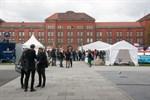 Campustag der Uni Rostock