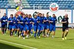 Hansa Rostock unterliegt Carl Zeiss Jena mit 0:1