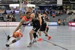 Rostock Seawolves unterliegen ETB Wohnbau Baskets Essen mit 72:76 (46:31)