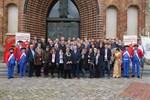 Konzept für Hansetag Rostock 2018 auf Herbstkommission präsentiert
