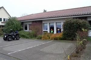 """Die Kita Kinnerhuus """"Richard Baumann"""" in Brinckmanshöhe muss wegen Schimmelpilzbefall vorübergehend schließen"""