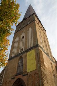 Petriturm in Rostock