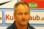 Hansa Rostock und Sportvorstand René Schneider trennen sich